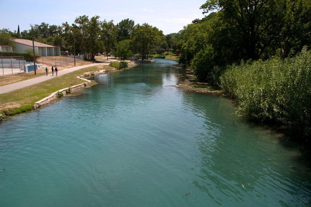 San Felipe Springs